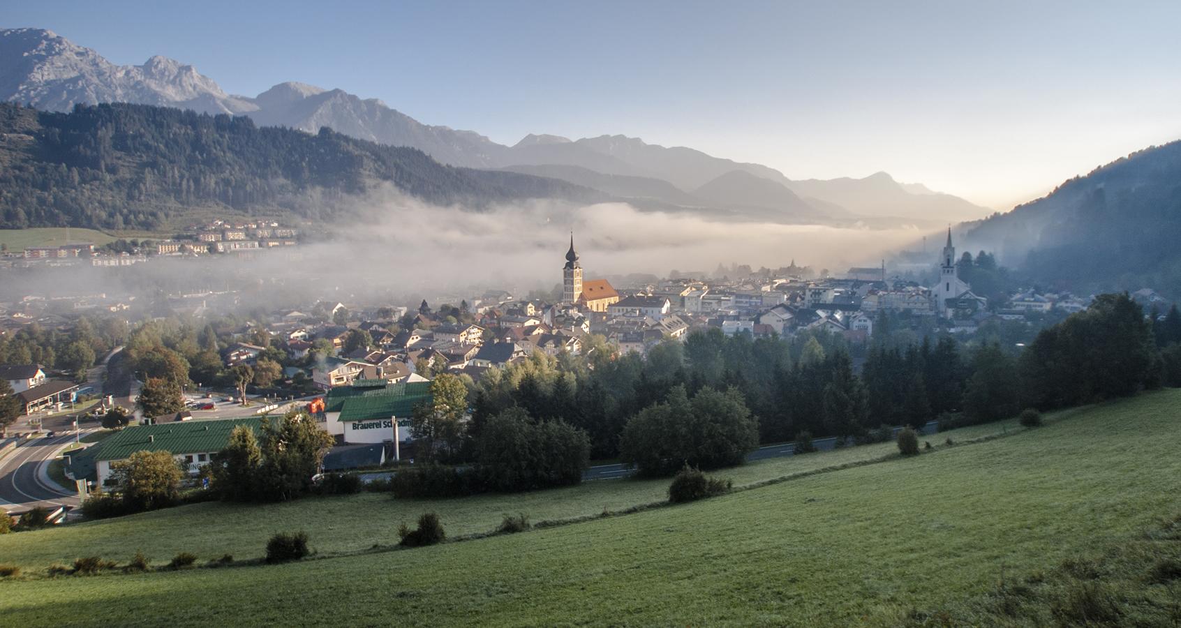 Schladming Bergbahnen: Planai & Hochwurzen am Dachstein